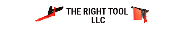The Right Tool Company Logo